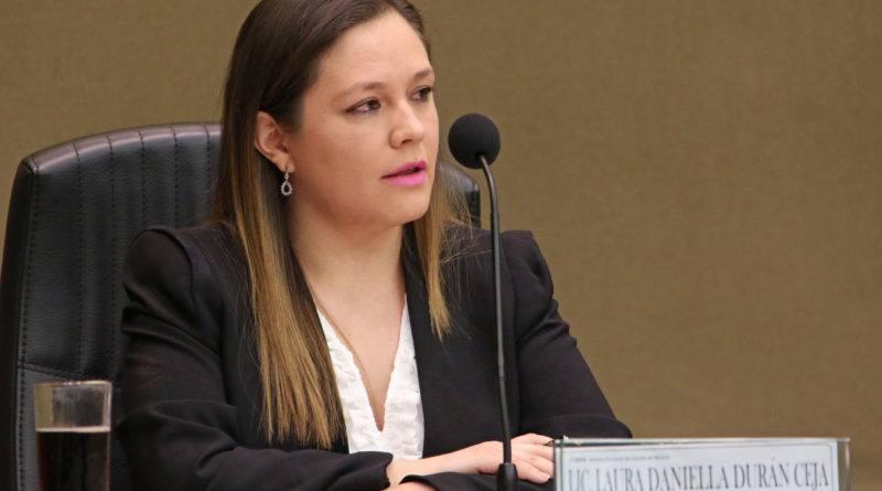 CONVOCÓ EL INE A ELEGIR AL NUEVO PRESIDENTE DEL INSTITUTO ELECTORAL DEL ESTADO DE MÉXICO