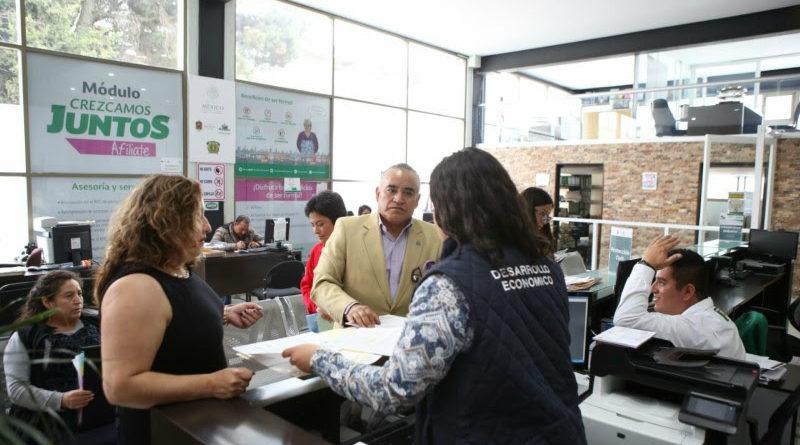 Metepec Obtiene Primer Lugar En Proyecto De E Economía La