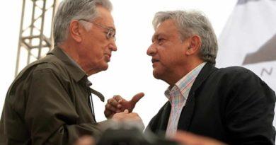 ANTE LA NUEVA INTENCIÓN DE «NERON» LOPEZ, ESTO OPINAN LOS MEXICANOS