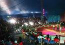 Más de 6 mil personas disfrutan del Día del Niño en la zona norte de Toluca