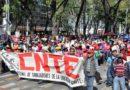 Maullidos Urbanos: La CNTE y la reforma inconclusa