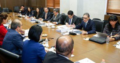 La Reforma a la Ley Universitaria (UAEM), debe beneficiar a estudiantes, académicos y administrativos, señala Alfredo Barrera