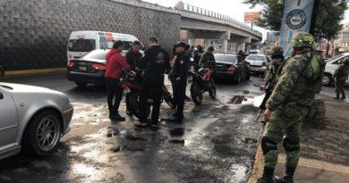 DETENIDOS 113 DELINCUENTES EN ATIZAPÁN Y NICOLÁS ROMERO EN DOS DÍAS DE ACCIONES COORDINADAS