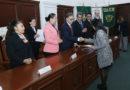 Total apertura y disposición para construir juntos un proyecto de reforma a la Ley de la UAEM