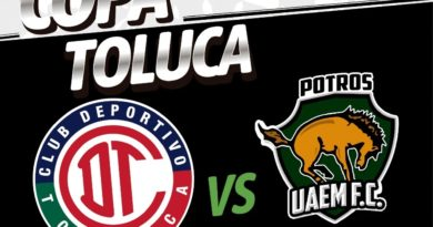 Diseñan autoridades operativo de seguridad para la Copa Toluca del próximo domingo