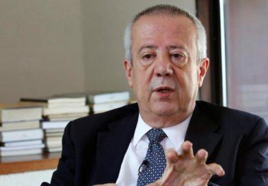 SACUDE AL GOBIERNO DE MÉXICO LA RENUNCIA DEL SECRETARIO DE HACIENDA DE AMLO, CARLOS URZÚA