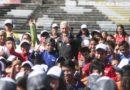 PROMUEVE ALFREDO DEL MAZO EL DEPORTE ENTRE JUVENTUD Y NIÑEZ MEXIQUENSE CON COPAS EDOMÉX