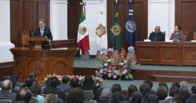 Educación, la mejor inversión que se puede  hacer para pacificar al país: Alfredo Barrera