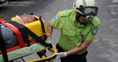 PROMUEVE SUEM MEDIDAS PARA EVITAR ACCIDENTES AUTOMOVILÍSTICOS
