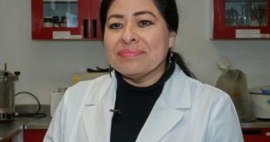 Investigadora de la UAEM advierte de la importancia de usar cubrebocas contra COVID-19