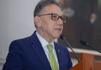 HA ATENDIDO LA UAEM TODAS LAS DENUNCIAS FORMALES DE VIOLENCIA DE GÉNERO: RECTOR ALFREDO BARRERA