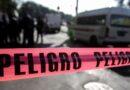 Maullidos Urbanos / Reporte de Semáforo delictivo