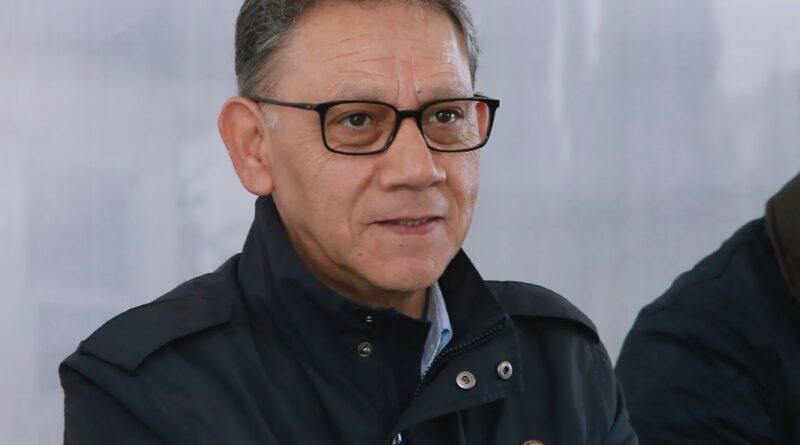 LA UAEM, ENTRE LOS ORGANISMOS MÁS TRANSPARENTES DEL ESTADO DE MÉXICO, AQFIRMA EL RECTOR ALFREDO BARRERA