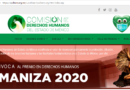 CONVOCA LA CODHEM A PARTICIPAR EN EL PREMIOHUMANIZA 2020