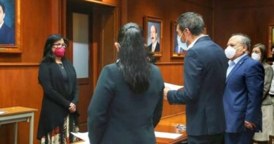 TRES ASPIRANTES A RECTOR DE LA UAEM APROBADOS POR LA COMISIÓN ESPECIAL ELECTORAL