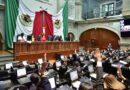 MAULLIDOS URBANOS / LOS CAMBIOS EN LA LEGISLATURA MEXIQUENSE