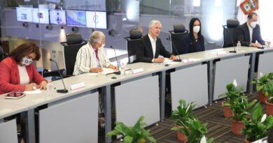 INVIERTE LA UAEM 80 MILLONES EN NUEVOS EDIFICIOS DE ARTES ESCÉNICAS: RECTOR ALFREDO BARRERA