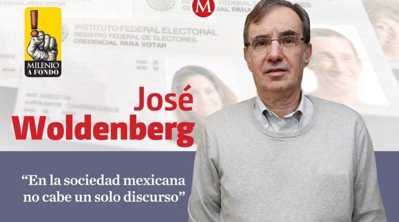 En defensa del INE y la Constitución/ José Woldenberg