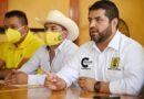 POLICÍAS MUNICIPALES DE TLALMANALCO, AGREDEN AL CANDIDATO A DIPUTADO LOCAL POR EL PRD