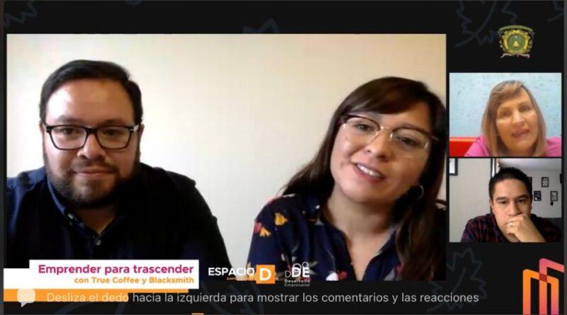 NEGOCIOS DE UNIVERSITARIOS SE MANTIENEN PESE A LA PANDEMIA