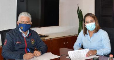 SUTEYM FIRMA CONVENIOS DE SALARIO Y PRESTACIONES CON CEPANAF Y SAN ANTONIO LA ISLA