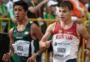 Tadeo Vega Ortíz, estudiante de la UAEM presente en los Juegos Olímpicos de Tokio