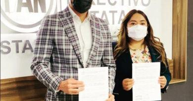 ANUAR ROBERTO AZAR, SERÁ EL NUEVO PRESIDENTE DEL PAN ESTADO DE MÉXICO
