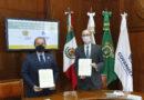 TODOS PARA EL MISMO LADO: UAEM Y COPARMEX FORTALECEN VÍNCULOS