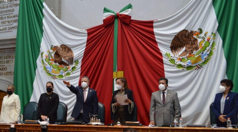 EL SECTOR SALUD DEL EDOMÉX, EJEMPLO DE FORTALEZA; NO BAJA LA GUARDIA EN SU LUCHA CONTRA COVID-19