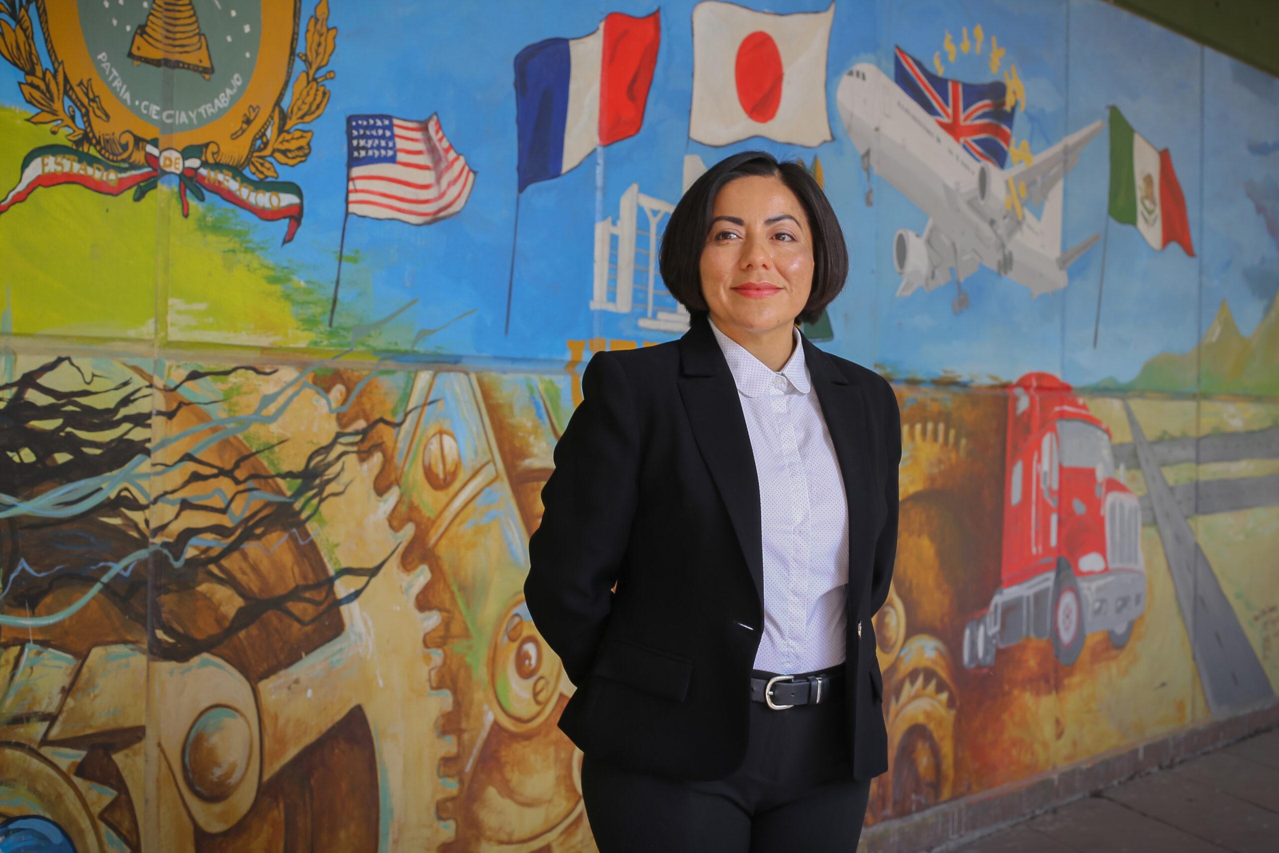NORTEAMÉRICA CONTINÚA EN PROCESO DE ADAPTACIÓN AL T-MEC SEÑALA INVESTIGADORA DE LA UAEM